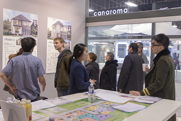 Windsor Real Estate Investment Open House A Huge Success