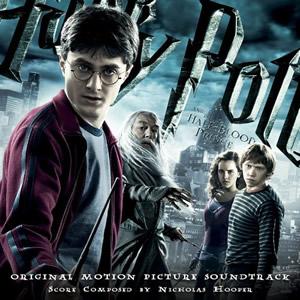 BSO Harry Potter y el misterio del príncipe