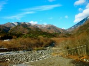 mountains, nikko, japan, photography, travel
