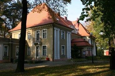 Dom Kultury OKSIR Łęknica