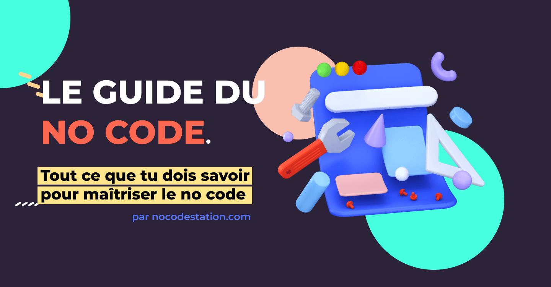 no-code-nocodestation