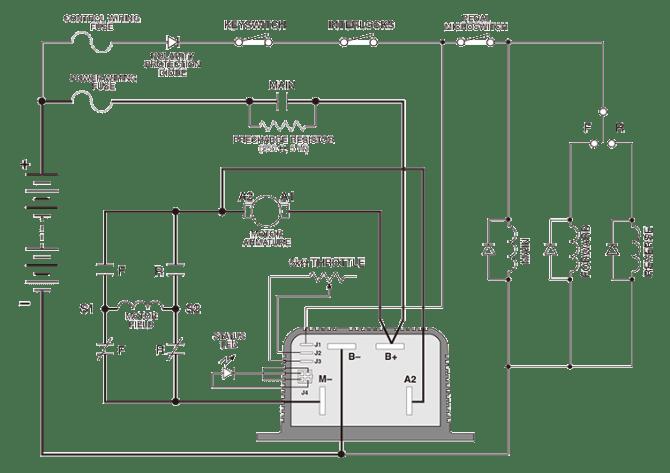 diagram diagram curtis 1204 controller wiring diagram full