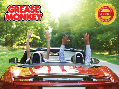 8 Off Oil Change Grease Monkey Service Coupons At Noco Hot Spots