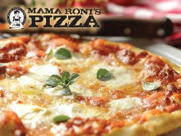 Mama Roni's Pizza