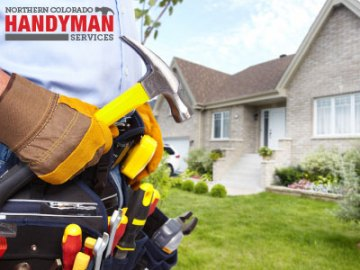 Northern Colorado Handyman Services