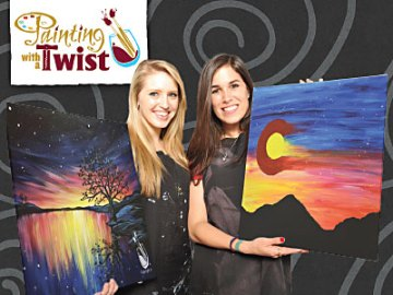 Painting with a Twist Fort Collins