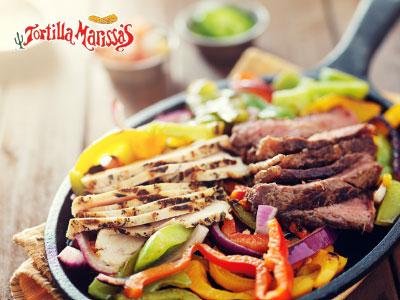 Tortilla Marissa's Mexican Restaurant
