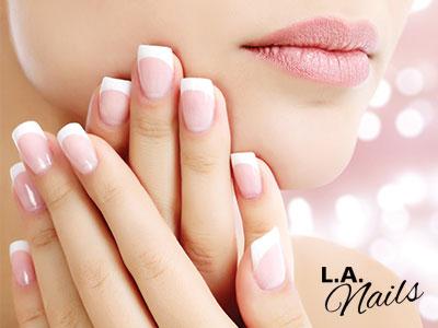 LA Nails Salon Fort Collins