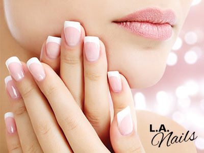 LA Nails Salon Fort Collins