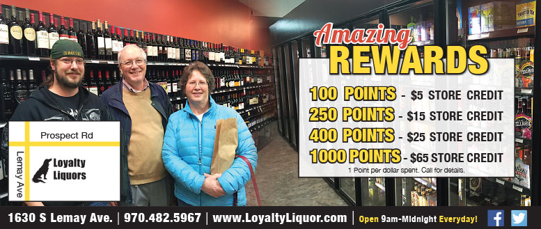 Loyalty Liquors Coupons & Amazing Rewards