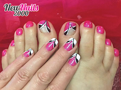 New Nails 2000 Salon Beauty Spa Fort Collins