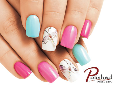 $3 Off Gel Polish