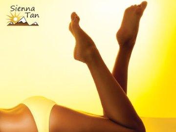 Free Week of Tanning