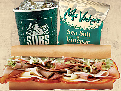 Silver Mine Subs Fort Collins