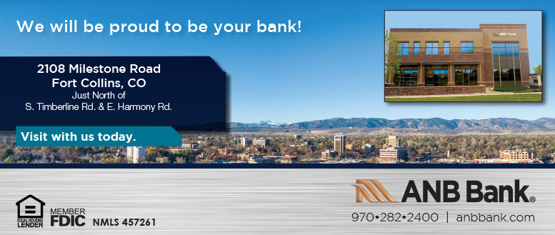 ANB Bank Fort Collins Loan Information