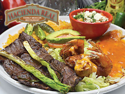 Hacienda Real Family Mexican Restaurant Fort Collins