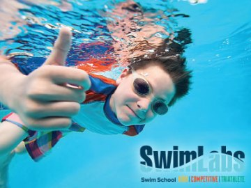 SwimLabs Swim School in Fort Collins