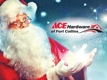 Ace Hardware of Fort Collins Holiday Deals