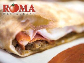 Roma Restaurant Pizza - Windsor, Greeley & Evans, CO