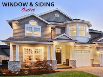 Window & Siding Outlet In Northern Colorado