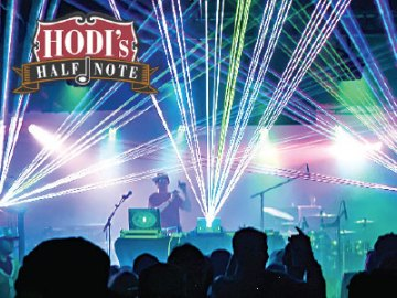 Hodi's Half Note in Fort Collins