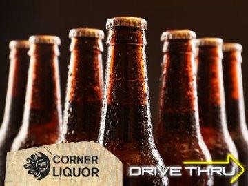 Corner Liquor Windsor, CO