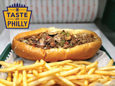 Taste of Philly Cheesesteaks in Fort Collins