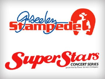 Greeley Stampede Rodeo & Concerts