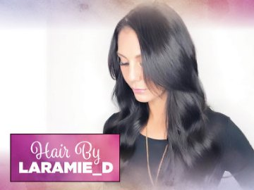 Hair by Laramie_D - Color, Cuts & Highlights