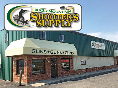 Rocky Mountain Shooters Supply in NoCo