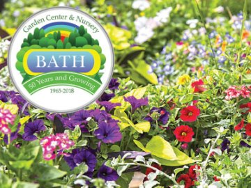 Bath Garden Center & Nursery in Fort Collins