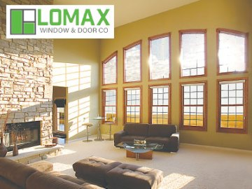 LOMAX Window & Door CO in Fort Collins, CO