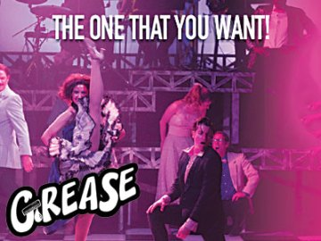 Grease Musical at Midtown Art Center in Fort Collins