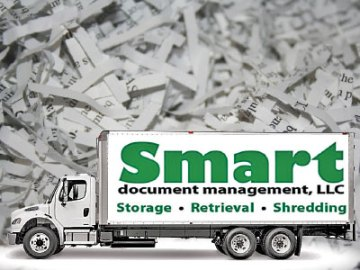 Smart Shred Document Management, LLC in Fort Collins