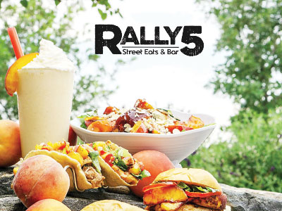 Rally5 Street Eats & Bar in Fort Collins