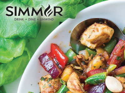 Simmer Restaurant in Fort Collins, CO