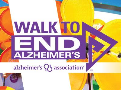 Alzheimer's Association - Walk to End Alzheimer's Fort Collins