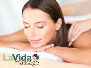 LaVida Massage in Fort Collins, CO