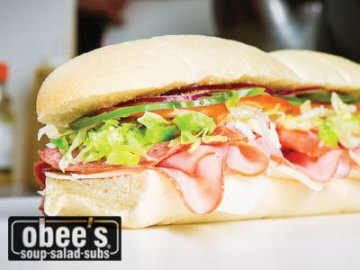 Obee's Soup, Salad & Subs in Fort Collins