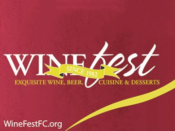 WineFest, Fort Collins, CO