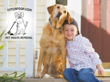 Fetch Poop Pet Waste Removal in Fort Collins & NoCo