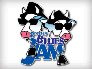 Greeley Blues Jam - June 8, 2019