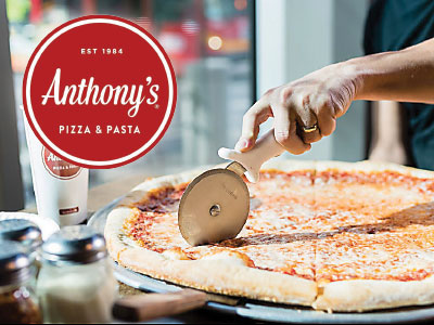 Anthony's Pizza & Pasta in Windsor, CO