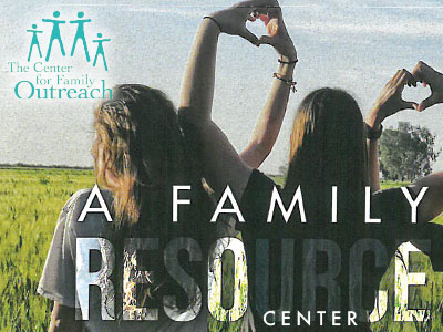 The Center for Family Outreach Serving Larimer County