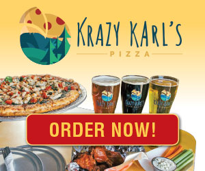 Krazy Karls Pizza - Order Now!