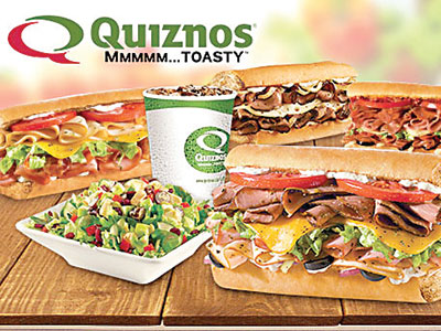Quiznos Subs in Windsor, CO