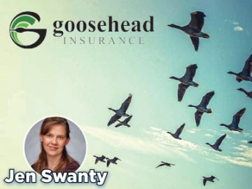 Jen Swanty, Goosehead Insurance in Fort Collins, CO