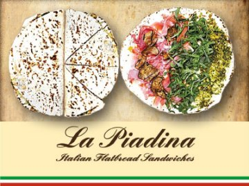 la Piadina in Fort Collins, CO