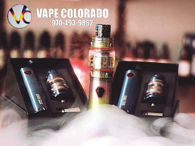 Vape Colorado in Fort Collins