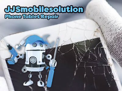 JJSmobilesolution Phone Repair, Fort Collins